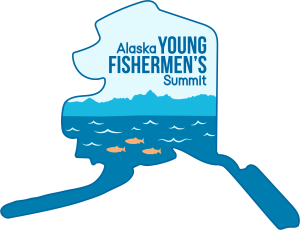 Alaska Young Fishermen's Summit logo